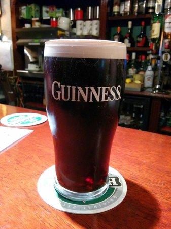 An Sugan: Good Guinness