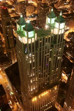 360 Chicago Observation Deck: wow