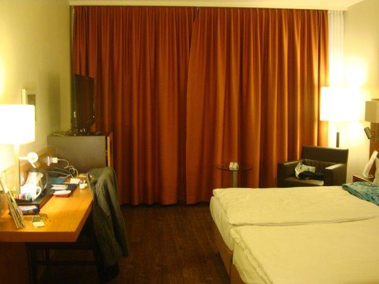 BEST WESTERN PREMIER IB Hotel Friedberger Warte: Camera