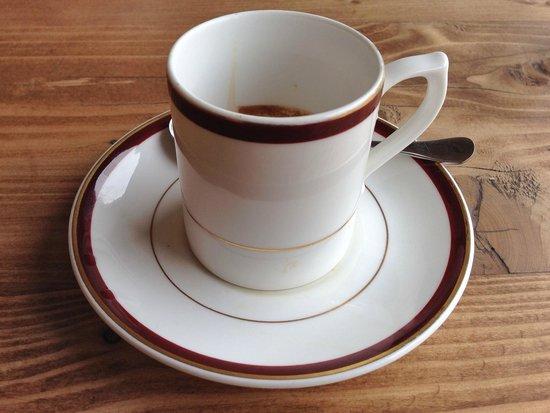 Paprika: Fair Trade coffee