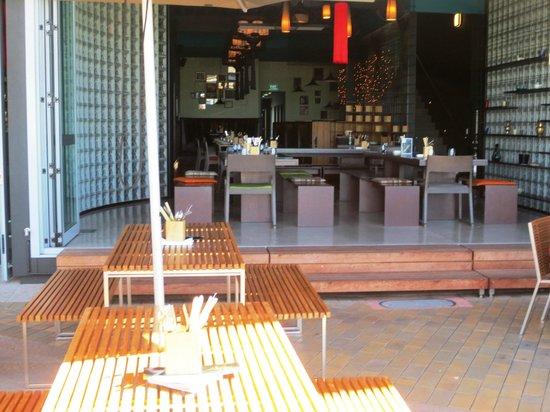 Macau Bar Kitchen Lounge Tauranga