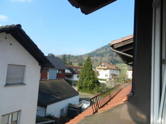 Gasthaus Auerhahn : Baden Baden