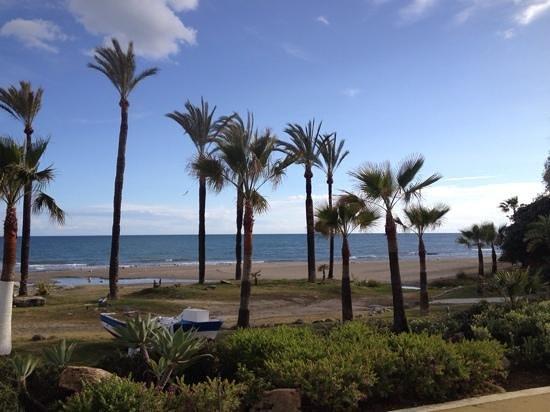 Puente Romano Beach Resort & Spa Marbella: beach