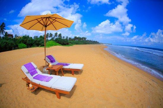 Aditya: Beach