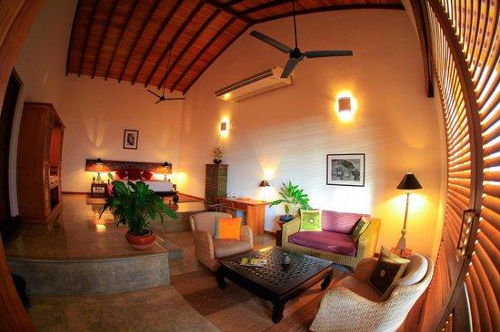Aditya: An Ocean suite