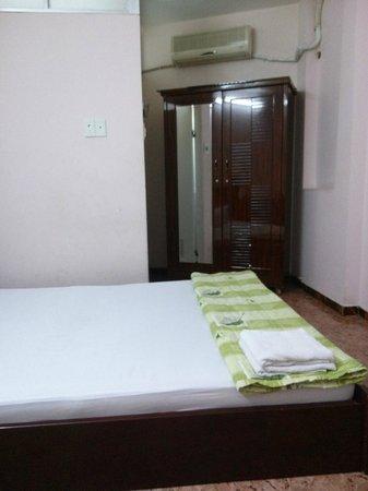 Ngoc Han Hotel : nice room