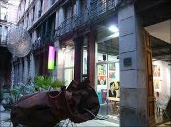 Artevistas Gallery : galeria artevistas