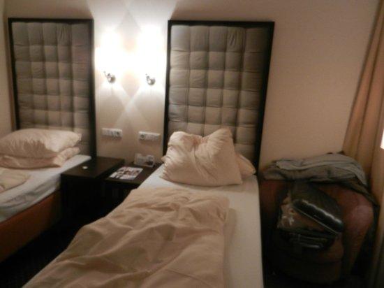 Mercure Hotel München Ost-Messe: Comfort hotel