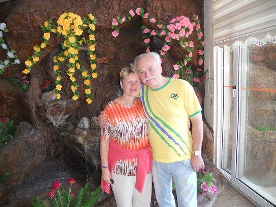 Side Miami Beach Hotel : türkei urlaub