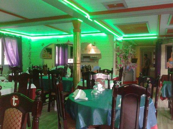Tajmahal xonrupt longemer restaurant avis num ro de for Piscine xonrupt longemer