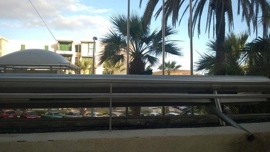 Dream Hotel Noelia Sur: View