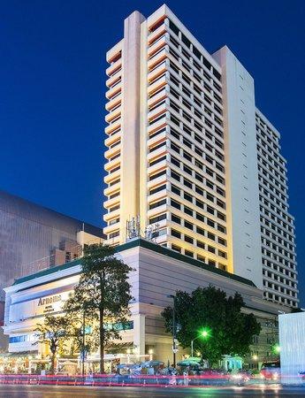 아노마 호텔 방콕 사진