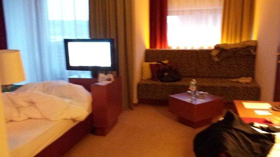 Falkensteiner Therme & Golf Hotel: Room 131