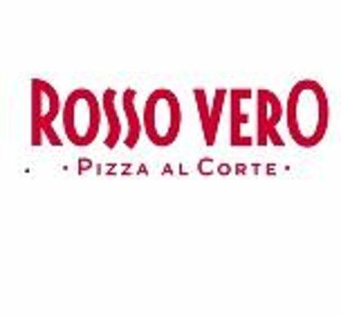 Pizza Rosso Vero : Rosso Vero