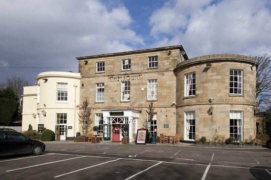 Premier Inn Wigan West (M6,Jct 26) Hotel: The Mount - Restaurant