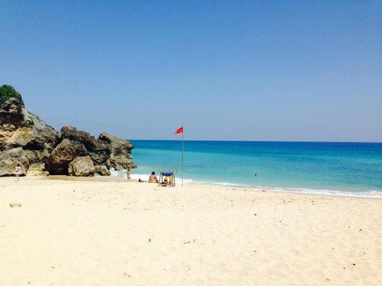 RIMBA Jimbaran BALI by AYANA : Kubu Beach