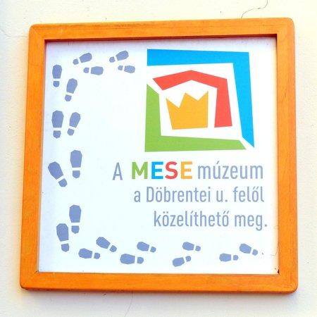 Mesemuzeum