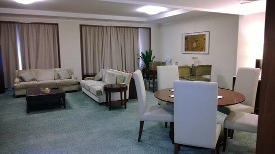 Grand Mercure Beijing Central: Suite