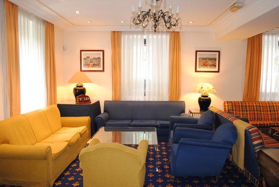 Hotel Zarauz