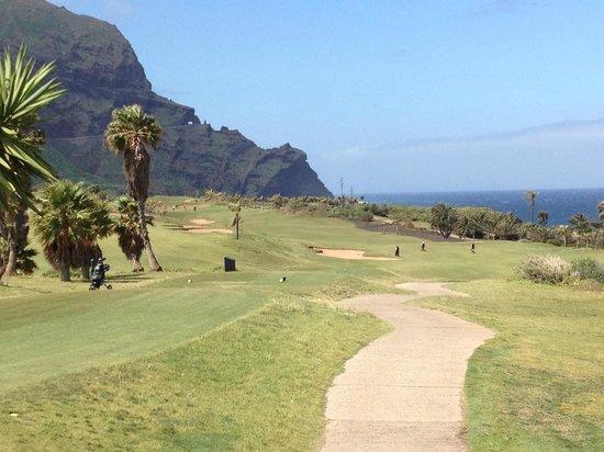 Melia Hacienda del Conde: Le Golf