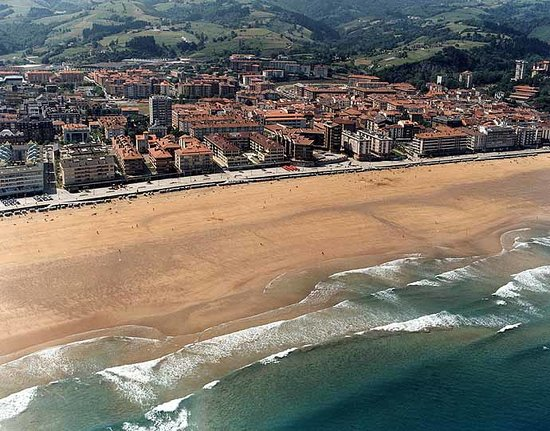 Photo of Hotel Zarauz Zarautz