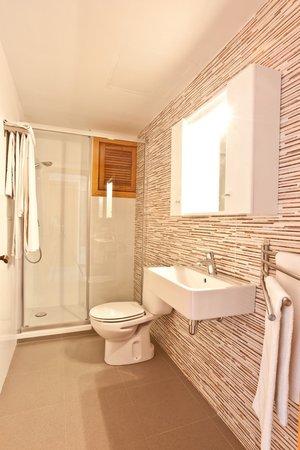 Apartamentos Bahia: Aseo