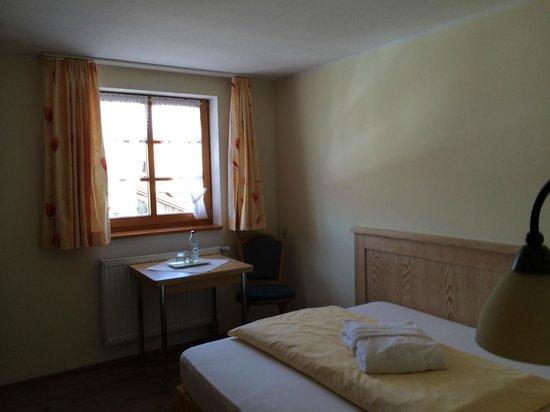 Hotel Weinbauer: single room