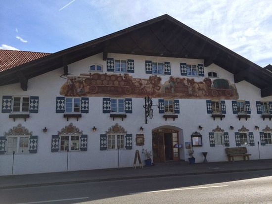 Hotel Weinbauer: nice