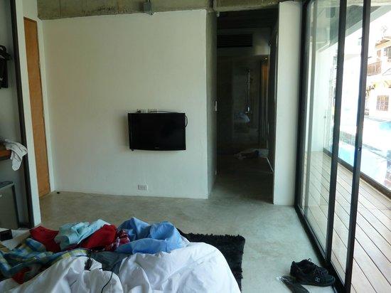 ELLA Bed: Room