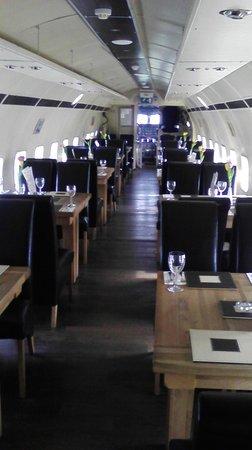 DC-6 Diner