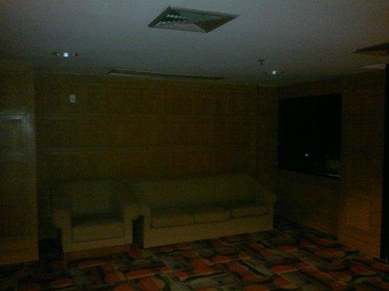 Jomtien Palm Beach Hotel & Resort: Внутри