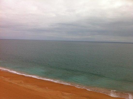 Rocamar Exclusive Hotel & Spa: View