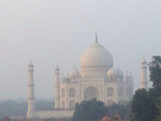 Hotel Kamal: Taj Mahal