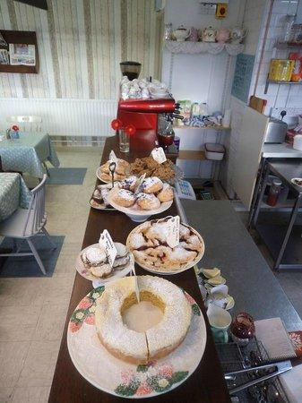 The Farmhouse Cafe
