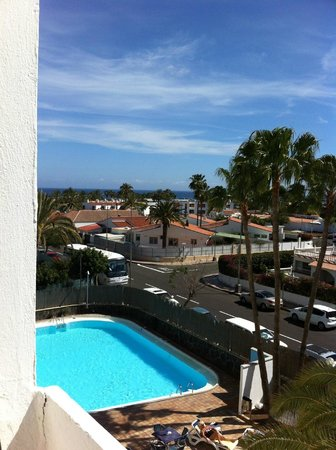 Principado Hotel - Playa Del Ingles - Reviews & Bookings