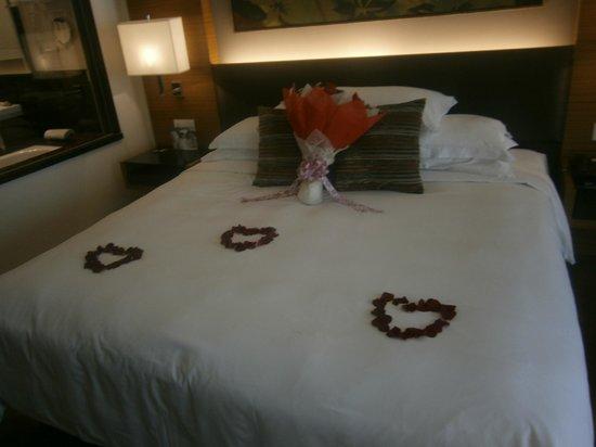 Impiana KLCC Hotel: bed