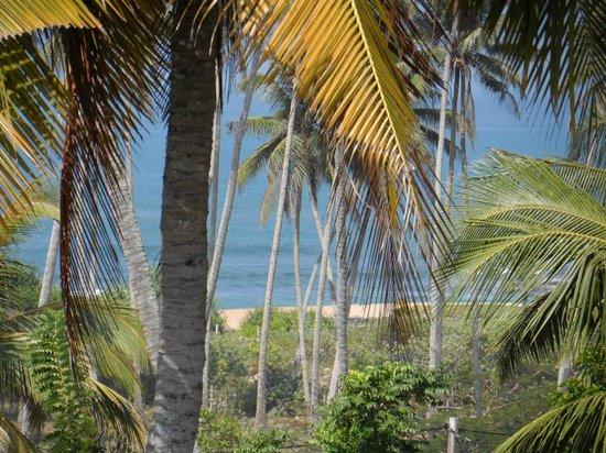 Lahiru Villa : Ocean View