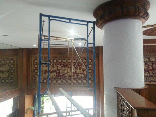 Yuzana Hotel : Renovation