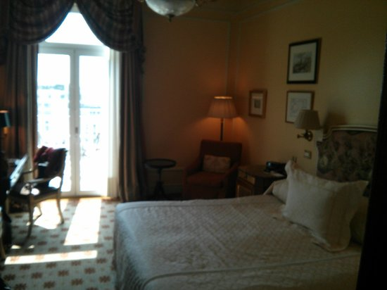 Hotel Grande Bretagne, A Luxury Collection Hotel : room 610