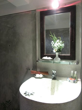 Ridee Villa : Ванная комната