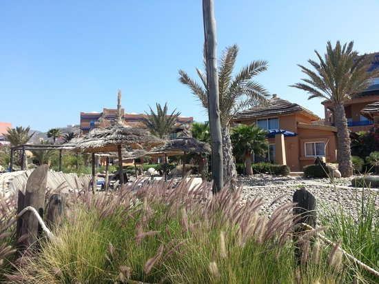 Paradis Plage Surf Yoga & Spa Resort : صور المنتجع
