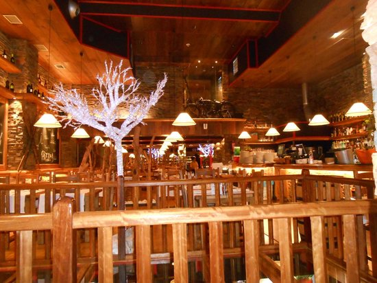 Restaurant 120: Nice setting