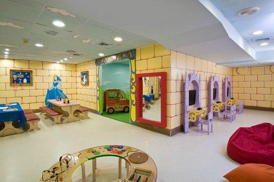 U Sunrise Club Eilat: kids club