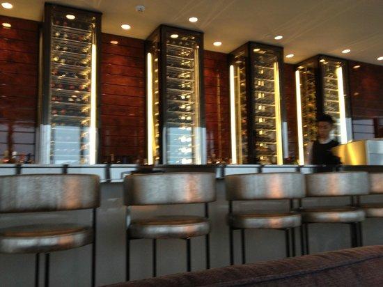 Four Seasons Hotel Guangzhou : Lobby Lounge