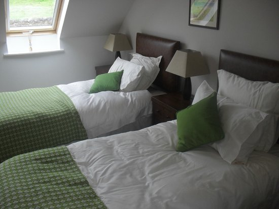 Baldiesburn Bed & Breakfast: Room