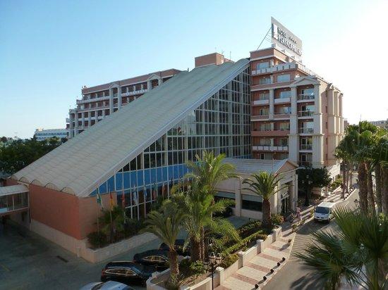 Playasol Spa Hotel: Hotel