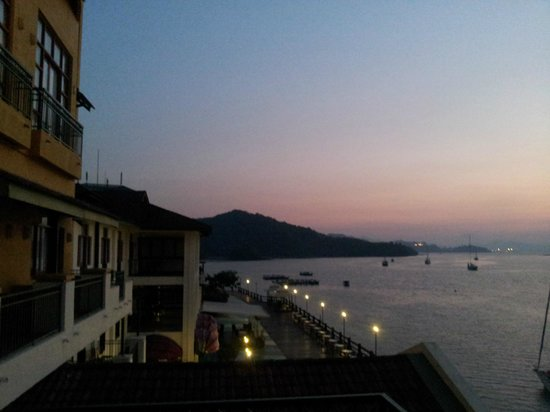 Resorts World Langkawi: Beautiful View