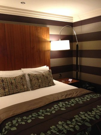 The Stratford, A QHotel: Room 209