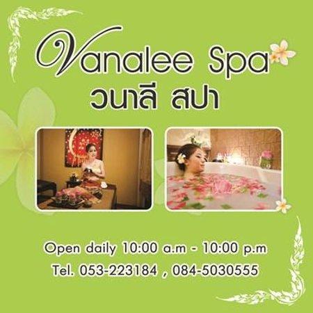 linköping spa thailändsk massage