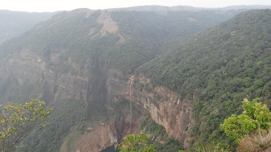 Nohkalikai Falls: Noh-ka-likai Falls